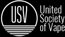 Logo United Society of Vape