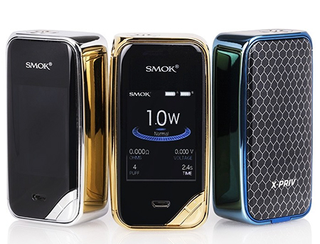 Box X-Priv Smoktech
