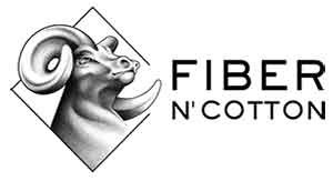logo Fiber n'Cotton